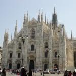 Dumo Cathedral / Milan