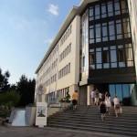 FLW Como Campus