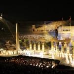 Aida Opera / Verona
